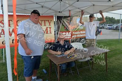 "20170801-1042 - ARCA Midwest Tour ""Forest County Potawatomi Dixieland 250"" at Wisconsin International Raceway - Kaukauna, WI-8/1/2017"