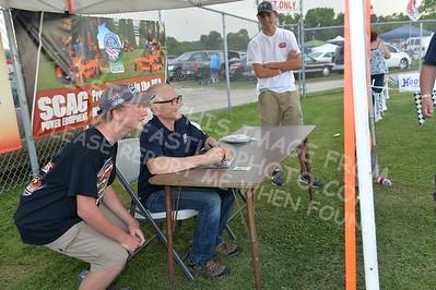 "20170801-1021 - ARCA Midwest Tour ""Forest County Potawatomi Dixieland 250"" at Wisconsin International Raceway - Kaukauna, WI-8/1/2017"