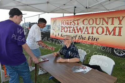 "20170801-1037 - ARCA Midwest Tour ""Forest County Potawatomi Dixieland 250"" at Wisconsin International Raceway - Kaukauna, WI-8/1/2017"
