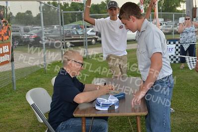 "20170801-1020 - ARCA Midwest Tour ""Forest County Potawatomi Dixieland 250"" at Wisconsin International Raceway - Kaukauna, WI-8/1/2017"
