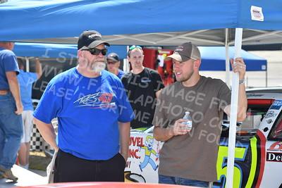 "20170801-022 - ARCA Midwest Tour ""Forest County Potawatomi Dixieland 250"" at Wisconsin International Raceway - Kaukauna, WI-8/1/2017"