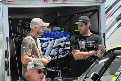 "20170801-015 - ARCA Midwest Tour ""Forest County Potawatomi Dixieland 250"" at Wisconsin International Raceway - Kaukauna, WI-8/1/2017"