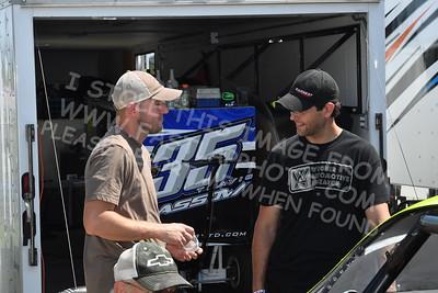 "20170801-012 - ARCA Midwest Tour ""Forest County Potawatomi Dixieland 250"" at Wisconsin International Raceway - Kaukauna, WI-8/1/2017"