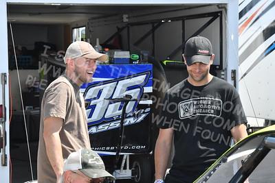 "20170801-010 - ARCA Midwest Tour ""Forest County Potawatomi Dixieland 250"" at Wisconsin International Raceway - Kaukauna, WI-8/1/2017"