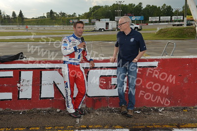 "20170801-1090 - ARCA Midwest Tour ""Forest County Potawatomi Dixieland 250"" at Wisconsin International Raceway - Kaukauna, WI-8/1/2017"