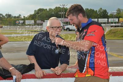 "20170801-1073 - ARCA Midwest Tour ""Forest County Potawatomi Dixieland 250"" at Wisconsin International Raceway - Kaukauna, WI-8/1/2017"