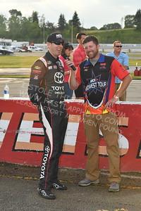 "20170801-416 - ARCA Midwest Tour ""Forest County Potawatomi Dixieland 250"" at Wisconsin International Raceway - Kaukauna, WI-8/1/2017"