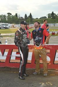 "20170801-415 - ARCA Midwest Tour ""Forest County Potawatomi Dixieland 250"" at Wisconsin International Raceway - Kaukauna, WI-8/1/2017"