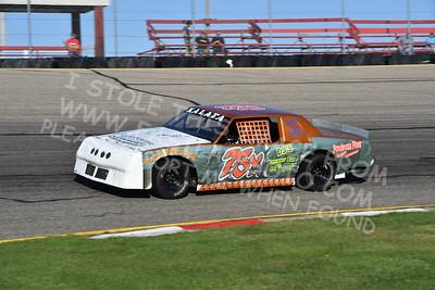 """20170812-378 - ARCA Midwest Tour """"Mid-Summer Showdown 100"""" at Golden Sands Speedway - Wisconsin Rapids, WI-8/12/2017"""