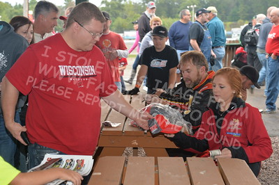 "20170902 807 - ARCA Midwest Tour ""Bill Meiller Memorial 101 presented by Assembly Products"" at Dells Raceway Park - Wisconsin Dells, WI - 9/2/17"