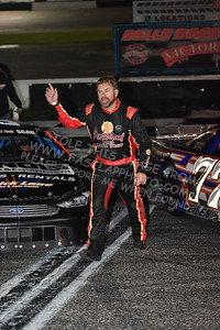 """20170902 584 - ARCA Midwest Tour """"Bill Meiller Memorial 101 presented by Assembly Products"""" at Dells Raceway Park - Wisconsin Dells, WI - 9/2/17"""