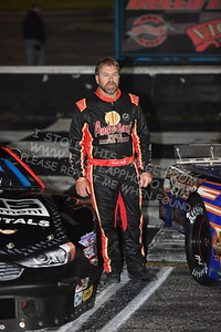 """20170902 583 - ARCA Midwest Tour """"Bill Meiller Memorial 101 presented by Assembly Products"""" at Dells Raceway Park - Wisconsin Dells, WI - 9/2/17"""