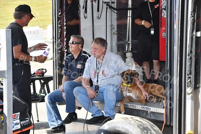 """20170923 136 - ARCA Midwest Tour """"Thunderstruck 93"""" at Elko Speedway - Elko, MN - 9/23/17"""