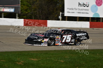 "20171008 165 - ARCA Midwest Tour ""Oktoberfest Race Weekend"" at LaCrosse Fairgrounds Speedway - West Salem, WI - 10/8/17"