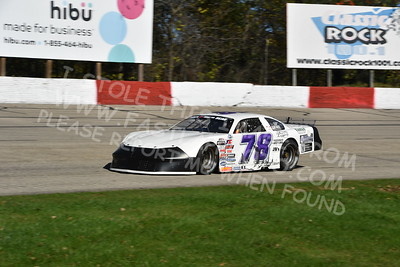 "20171008 174 - ARCA Midwest Tour ""Oktoberfest Race Weekend"" at LaCrosse Fairgrounds Speedway - West Salem, WI - 10/8/17"