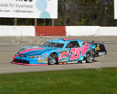 "20171008 166 - ARCA Midwest Tour ""Oktoberfest Race Weekend"" at LaCrosse Fairgrounds Speedway - West Salem, WI - 10/8/17"