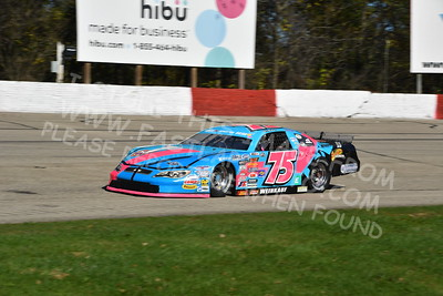"20171008 168 - ARCA Midwest Tour ""Oktoberfest Race Weekend"" at LaCrosse Fairgrounds Speedway - West Salem, WI - 10/8/17"