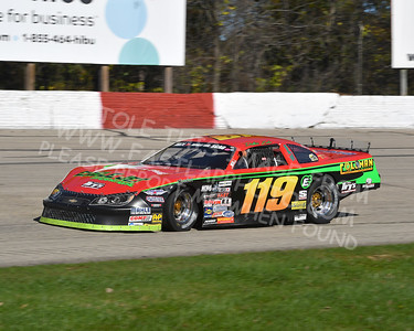 "20171008 179 - ARCA Midwest Tour ""Oktoberfest Race Weekend"" at LaCrosse Fairgrounds Speedway - West Salem, WI - 10/8/17"