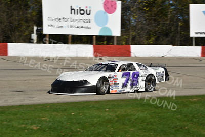 "20171008 173 - ARCA Midwest Tour ""Oktoberfest Race Weekend"" at LaCrosse Fairgrounds Speedway - West Salem, WI - 10/8/17"