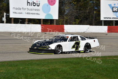 "20171008 185 - ARCA Midwest Tour ""Oktoberfest Race Weekend"" at LaCrosse Fairgrounds Speedway - West Salem, WI - 10/8/17"