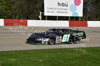 "20171008 176 - ARCA Midwest Tour ""Oktoberfest Race Weekend"" at LaCrosse Fairgrounds Speedway - West Salem, WI - 10/8/17"