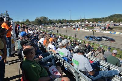 """20171008 975 - ARCA Midwest Tour """"Oktoberfest Race Weekend"""" at LaCrosse Fairgrounds Speedway - West Salem, WI - 10/8/17"""