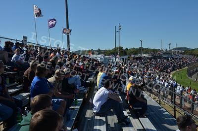 """20171008 969 - ARCA Midwest Tour """"Oktoberfest Race Weekend"""" at LaCrosse Fairgrounds Speedway - West Salem, WI - 10/8/17"""