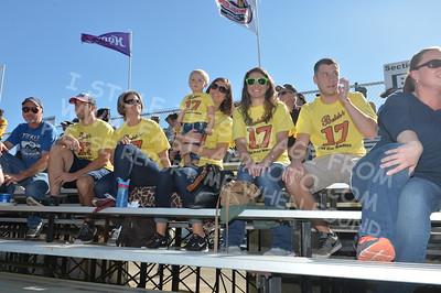 """20171008 963 - ARCA Midwest Tour """"Oktoberfest Race Weekend"""" at LaCrosse Fairgrounds Speedway - West Salem, WI - 10/8/17"""
