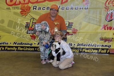 "20171006 012 - ""Oktoberfest Race Weekend"" at LaCrosse Fairgrounds Speedway - West Salem, WI - 10/6/17"