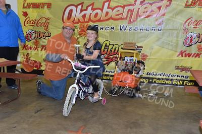 "20171006 016 - ""Oktoberfest Race Weekend"" at LaCrosse Fairgrounds Speedway - West Salem, WI - 10/6/17"
