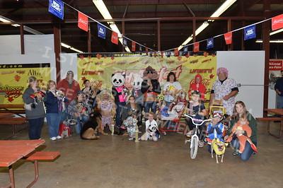 "20171006 021 - ""Oktoberfest Race Weekend"" at LaCrosse Fairgrounds Speedway - West Salem, WI - 10/6/17"