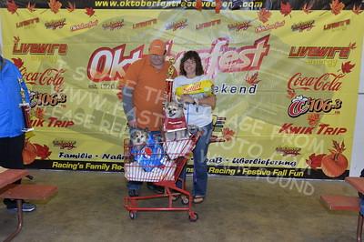 "20171006 002 - ""Oktoberfest Race Weekend"" at LaCrosse Fairgrounds Speedway - West Salem, WI - 10/6/17"