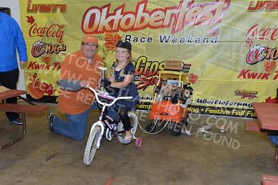 "20171006 015 - ""Oktoberfest Race Weekend"" at LaCrosse Fairgrounds Speedway - West Salem, WI - 10/6/17"