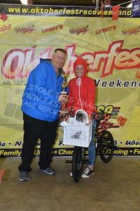 "20171006 005 - ""Oktoberfest Race Weekend"" at LaCrosse Fairgrounds Speedway - West Salem, WI - 10/6/17"