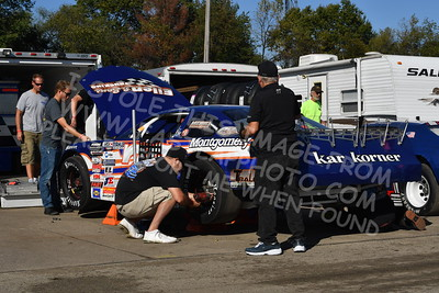 "20171008 122 - ARCA Midwest Tour ""Oktoberfest Race Weekend"" at LaCrosse Fairgrounds Speedway - West Salem, WI - 10/8/17"