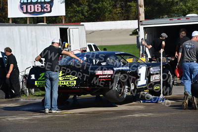 "20171008 103 - ARCA Midwest Tour ""Oktoberfest Race Weekend"" at LaCrosse Fairgrounds Speedway - West Salem, WI - 10/8/17"