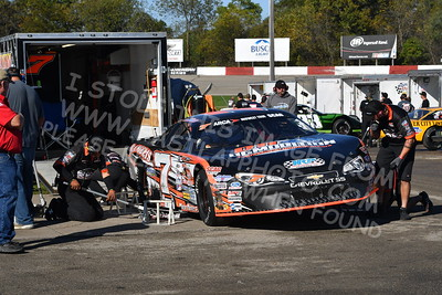 "20171008 105 - ARCA Midwest Tour ""Oktoberfest Race Weekend"" at LaCrosse Fairgrounds Speedway - West Salem, WI - 10/8/17"