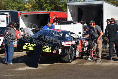 "20171008 108 - ARCA Midwest Tour ""Oktoberfest Race Weekend"" at LaCrosse Fairgrounds Speedway - West Salem, WI - 10/8/17"
