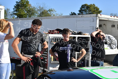 "20171008 115 - ARCA Midwest Tour ""Oktoberfest Race Weekend"" at LaCrosse Fairgrounds Speedway - West Salem, WI - 10/8/17"