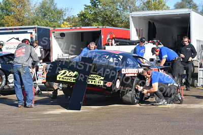 "20171008 110 - ARCA Midwest Tour ""Oktoberfest Race Weekend"" at LaCrosse Fairgrounds Speedway - West Salem, WI - 10/8/17"