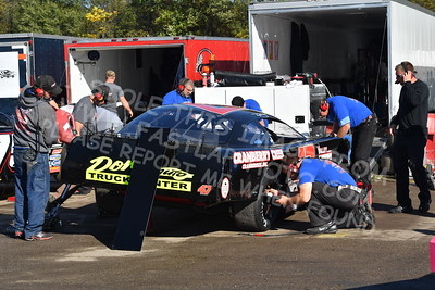 "20171008 109 - ARCA Midwest Tour ""Oktoberfest Race Weekend"" at LaCrosse Fairgrounds Speedway - West Salem, WI - 10/8/17"