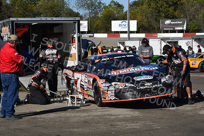 "20171008 106 - ARCA Midwest Tour ""Oktoberfest Race Weekend"" at LaCrosse Fairgrounds Speedway - West Salem, WI - 10/8/17"