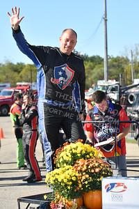 """20171008 477 - ARCA Midwest Tour """"Oktoberfest Race Weekend"""" at LaCrosse Fairgrounds Speedway - West Salem, WI - 10/8/17"""
