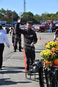 """20171008 488 - ARCA Midwest Tour """"Oktoberfest Race Weekend"""" at LaCrosse Fairgrounds Speedway - West Salem, WI - 10/8/17"""
