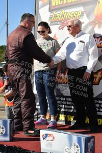"""20171008 491 - ARCA Midwest Tour """"Oktoberfest Race Weekend"""" at LaCrosse Fairgrounds Speedway - West Salem, WI - 10/8/17"""