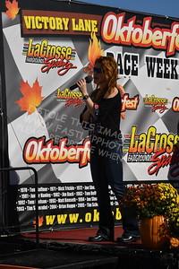 """20171008 288 - ARCA Midwest Tour """"Oktoberfest Race Weekend"""" at LaCrosse Fairgrounds Speedway - West Salem, WI - 10/8/17"""