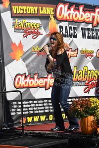 """20171008 289 - ARCA Midwest Tour """"Oktoberfest Race Weekend"""" at LaCrosse Fairgrounds Speedway - West Salem, WI - 10/8/17"""