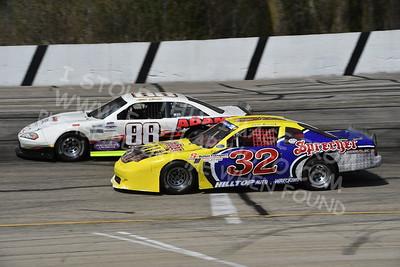 "20180506-157 - ARCA Midwest Tour ""Joe Shear Classic 200"" at Madison International Speedway - Oregon, WI 5/6/2018"