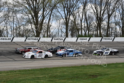 "20180506-162 - ARCA Midwest Tour ""Joe Shear Classic 200"" at Madison International Speedway - Oregon, WI 5/6/2018"