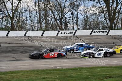 "20180506-238 - ARCA Midwest Tour ""Joe Shear Classic 200"" at Madison International Speedway - Oregon, WI 5/6/2018"